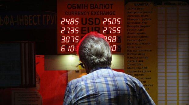 Курс валют на 13 жовтня: долар вирішив показати гривні, хто тут головний