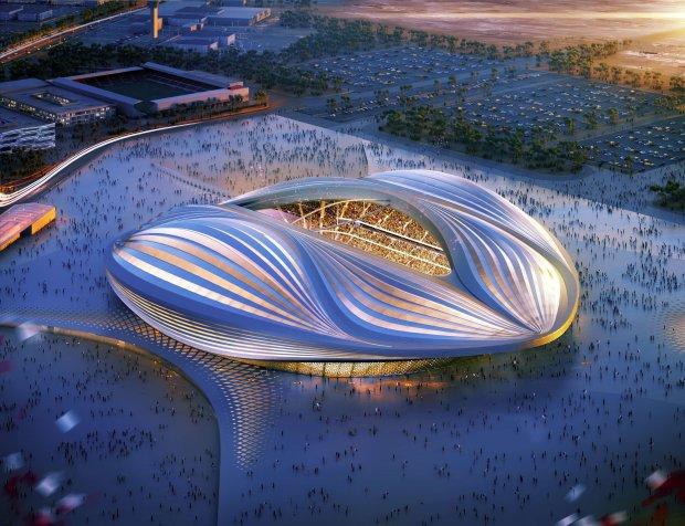 У Катару заберуть ЧС-2022: ФІФА назвала причину і вже шукає заміну