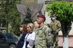 День вишиванки в Краматорске, фото Facebook ООС