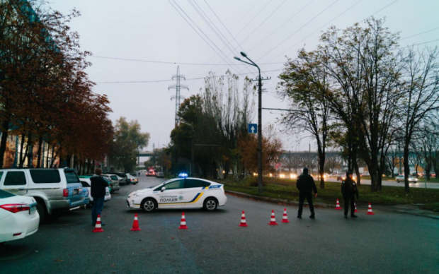 Гранатометний обстріл підняв на вуха один з районів Києва: фото