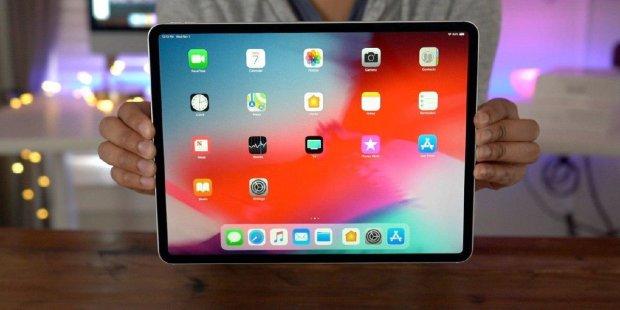 В новом iPad Pro снова нашли недостаток, теперь Apple не выкрутится