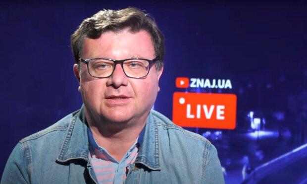 Андрій Павловський, скріншот відео