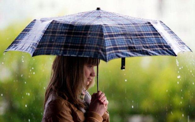 Прогноз погоди в Україні на 26 липня: насолоджуйтесь дощами