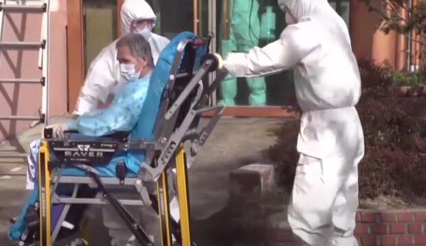 """Медики не замечают больных туберкулезом из-за коронавируса: """"Будет хуже"""""""