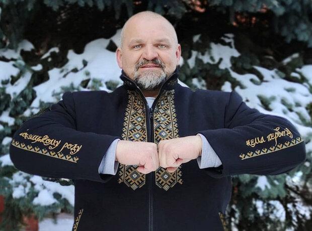 Василий Вирастюк, фото Instagram