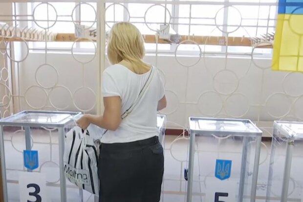 Місцеві вибори, скріншот: YouTube