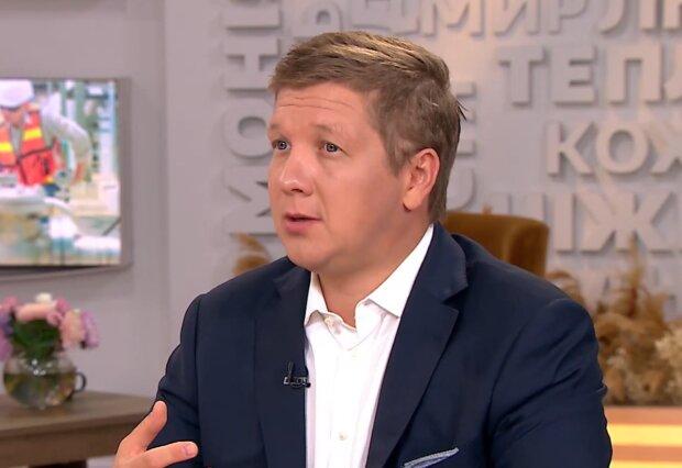 Андрій Коболєв, фото: кадр з відео