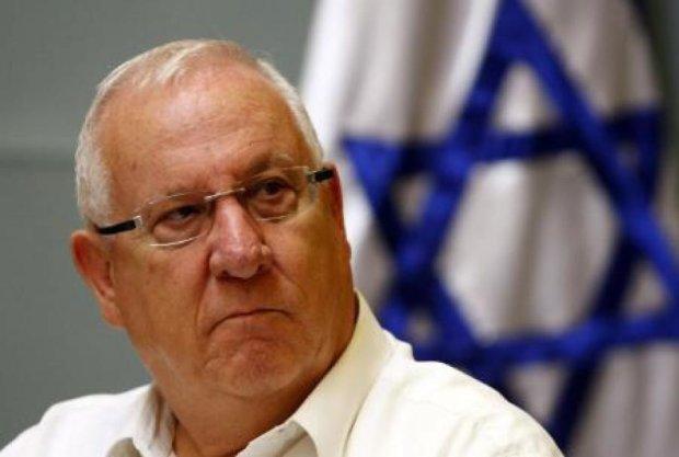 Президент Ізраїлю відмовив Путіну у візиті