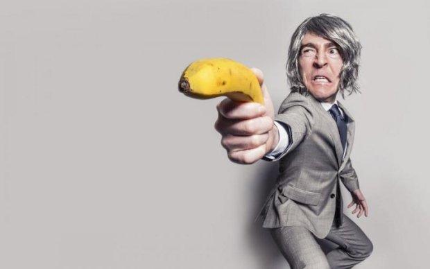 Україна підтвердила звання бананової республіки: цифри