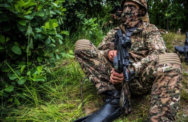 5 дней без сна и права на ошибку: как наши воины соревнуются за звание лучшей группы спецназначения