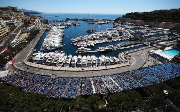 Формула-1: Розклад заїздів і ставки букмекерів на Гран-прі Монако