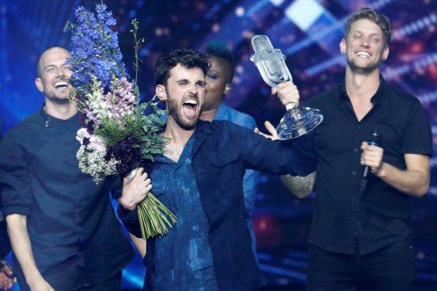 Главное за ночь: победитель Евровидения 2019, главные назначения Зеленского и скандал с Укрзализницей