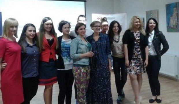 Луцькі волонтери поділилися досвідом з польськими