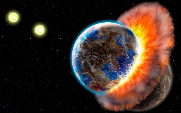 Шансів немає: вчені порадили жителям Землі прощатися