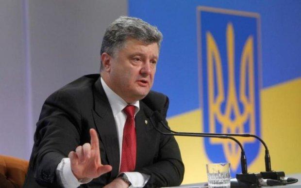Реинтеграция Донбасса: Порошенко сказал, что это значит