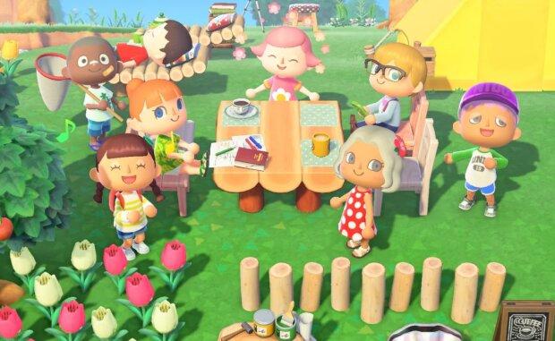 Игра Animal Crossing: New Horizons получит обновление