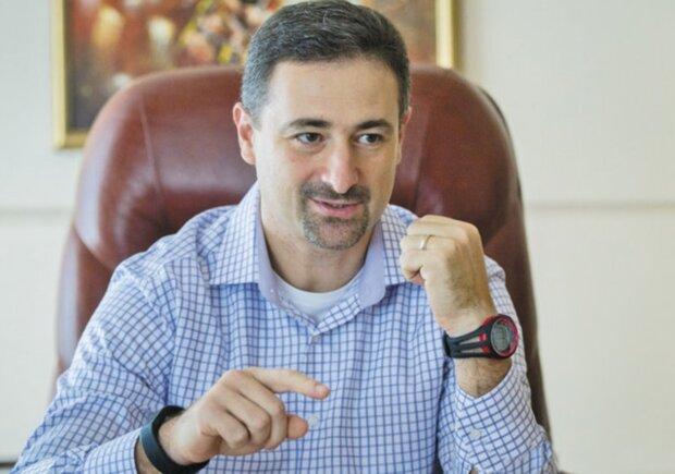 Игорь Смелянский, фото: politinfo.com.ua