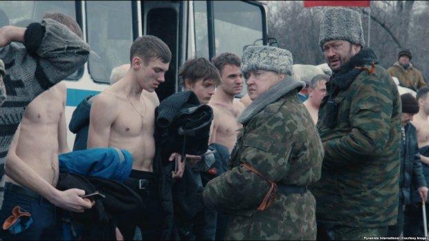 """Знай наших: український фільм """"Донбас"""" став найкращим за версією кінокритиків"""