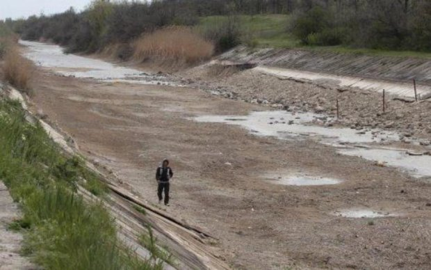 Оккупанты поставили Крым на грань новой катастрофы