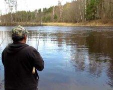 Рыбалка, Иллюстративное фото
