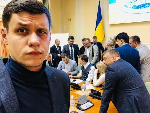 """Нардеп від """"Слуги народу"""" Роман Грищук зізнався, куди піде після політики: """"Я серйозно!"""""""