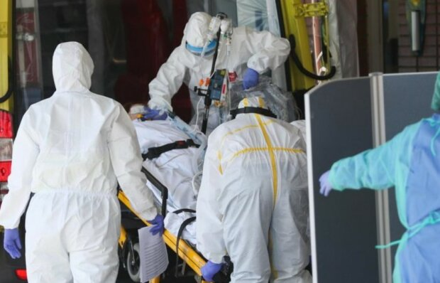 Коронавірус, Фото: Reuters
