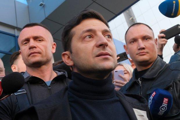 Зеленский рассказал о результатах переговоров с Макроном: очень рад