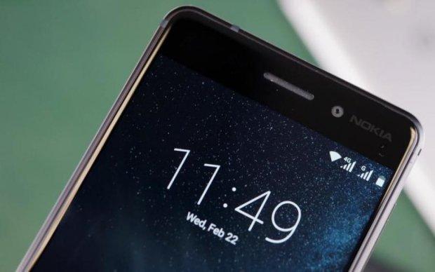 Nokia зазіхнула на переповнений ринок