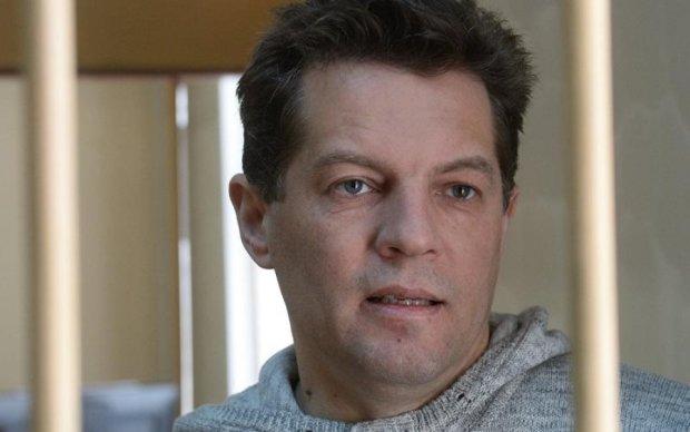 В МИД жестко отреагировали на продление ареста Сущенко