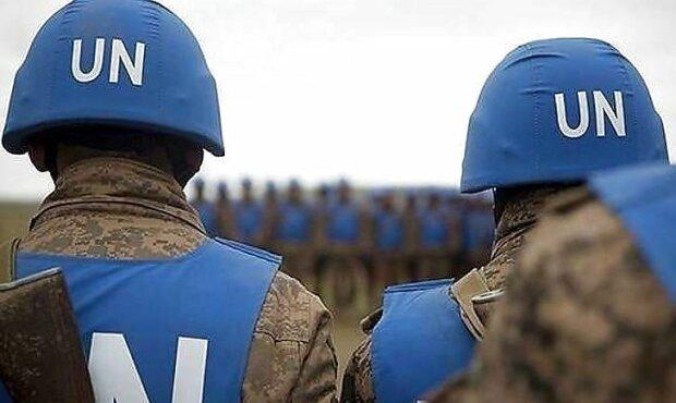 Полное и бессрочное прекращение огня: на Донбасс поедут миротворцы ООН