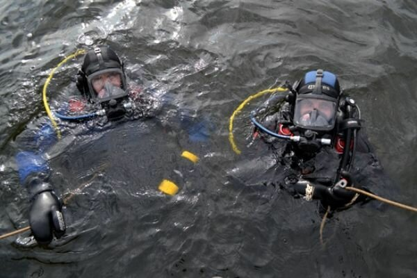 Под Бердянском выловили тело молодого парня, лодка сдулась прямо в открытом море: жуткие подробности