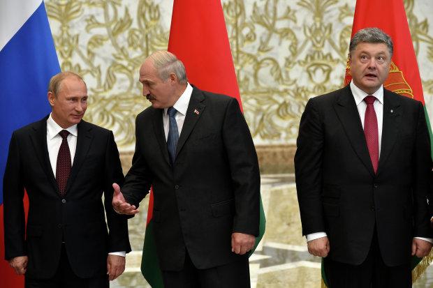 Путин объяснил, почему игнорирует звонки Порошенко