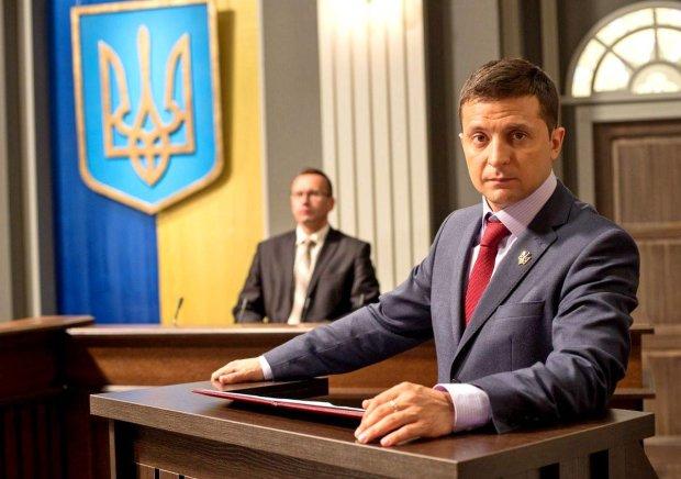 Справжню біографію Зеленського злили в мережу: хто мітить у крісло Президента України