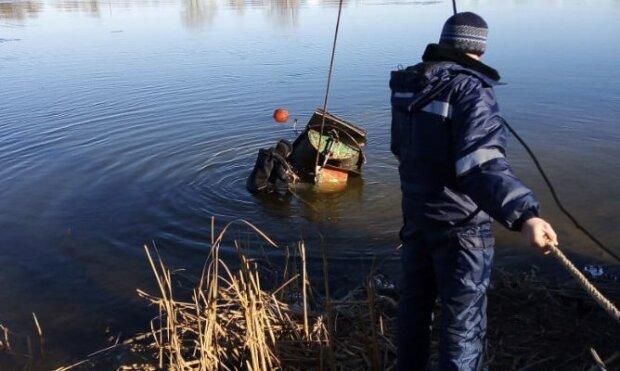 Під Києвом малюка запхали в мішок і кинули помирати на кризі, Україна кипить