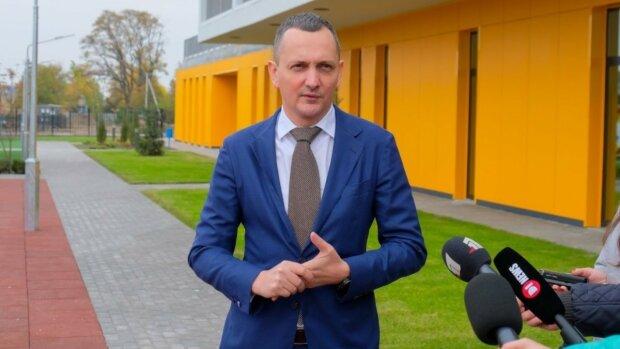 Радник прем'єр-міністра Юрій Голик: «Хороші дороги «зшиють» Україну»