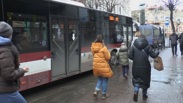 У Франківську можуть збільшити вартість проїзду: Суспільне