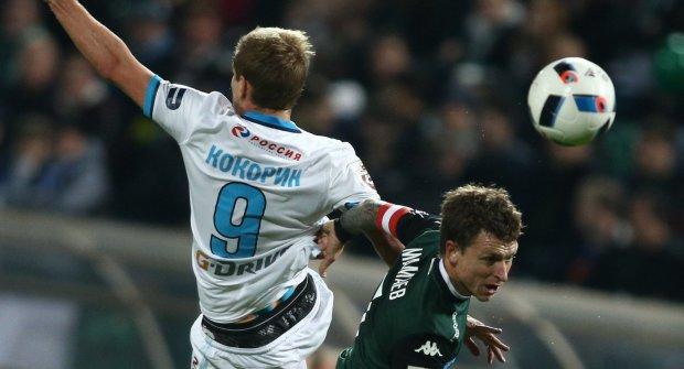 """""""Зробимо все, щоб цього досягти"""": Краснодар і Зеніт мають намір жорстко вчинити з футболістами-хуліганами"""