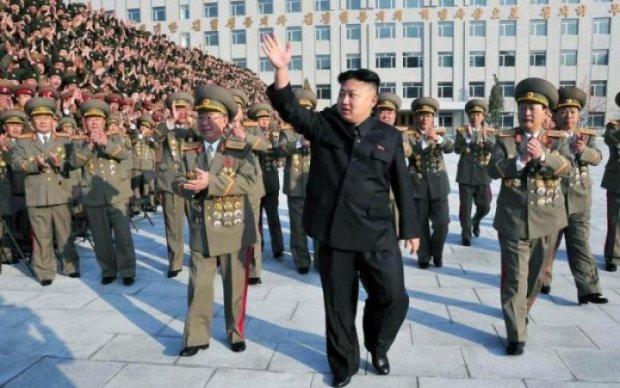 Кім Чен Ин вперше ступить на землю Південної Кореї