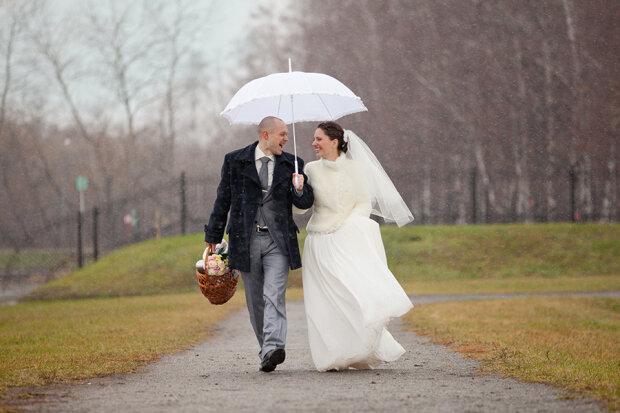 Свадьба в ноябре: нумерологи назвали лучшие даты для бракосочетания