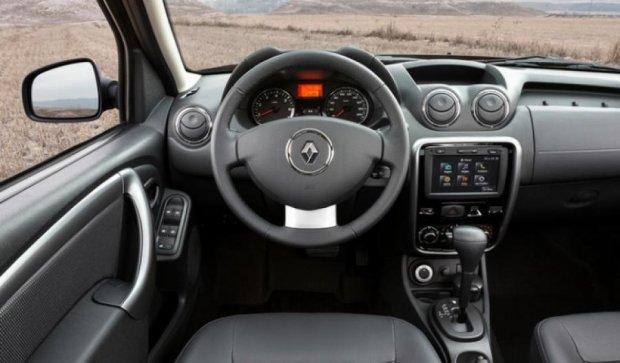 В Україні почнуть продавати електромобілі Renault
