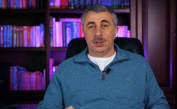 Комаровский разложил по полочкам осложнения от коронавируса - кто в группе риска смертности