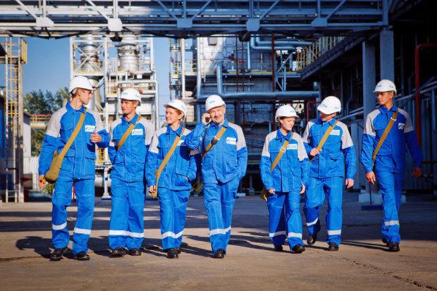 """6 млрд долл на кону: """"Газпром"""" подал на Украину в международный суд"""