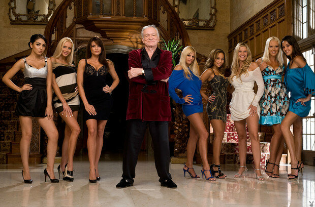 """Коронавирус """"убил"""" легендарный Playboy: успейте купить последний выпуск"""