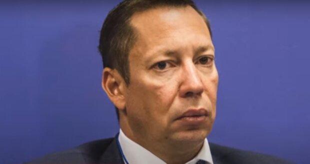 Кирило Шевченко - новопризначений Голова Національного банку України, скрін - YouTube