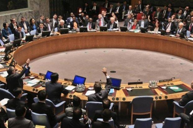 Росія хоче спекатися «мінських зобов'язань» через Радбез ООН