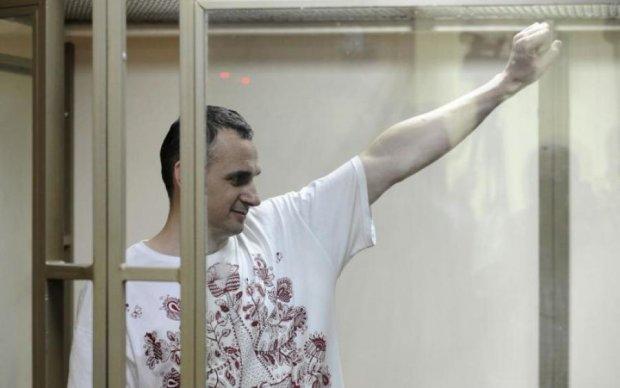 Сенцов вылетел в Киев, - СМИ