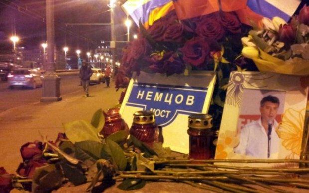 """В Москве под шумок """"расправились"""" с Немцовым"""