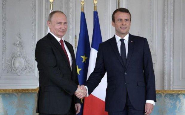 Освобождение Сенцова: Путин подло перевел стрелки