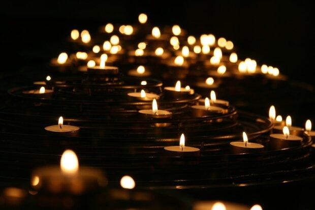 Свічки / фото: Unsplash