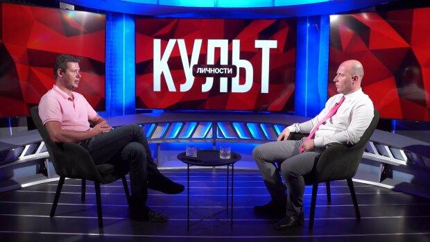 Не їхати на танку, а домовлятися: Чаплига розповів, як вирішити конфлікт з РФ